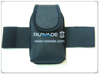 Neoprene wrist mobile phone case -060