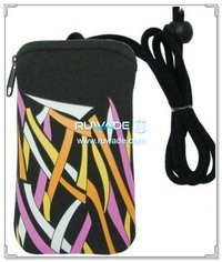 Neoprene mobile phone case -062