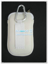 Neoprene mobile phone cover -064