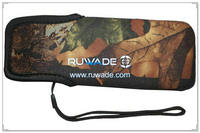Bolsa capa case de camo neoprene iphone -066