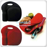 Neoprene lunch/picnic bag -001-4