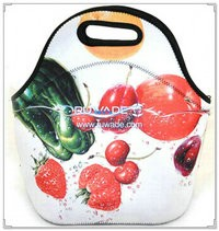 Neoprene lunch/picnic bag -003