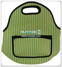 Neoprene lunch/picnic bag -004