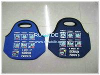 Neoprene lunch/picnic bag -005