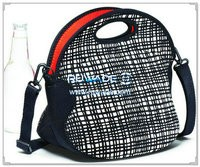 Neoprene lunch/picnic bag -006