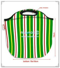 Neoprene lunch/picnic bag -007