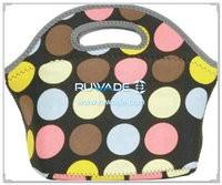Neoprene lunch/picnic bag -008