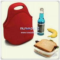 Neoprene lunch/picnic bag -009-1