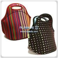 Neoprene lunch/picnic bag -009-2