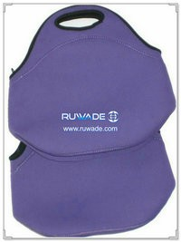 Saco de piquenique de neoprene -015