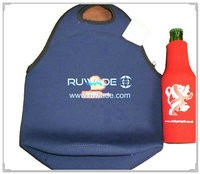 Neoprene lunch/picnic bag -015