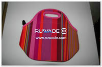 Neoprene lunch/picnic bag -017-2