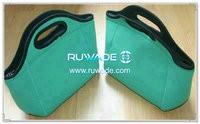 Neoprene lunch/picnic bag -018