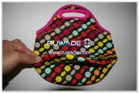 Neoprene lunch/picnic bag -019-1