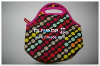 Neoprene lunch/picnic bag -019