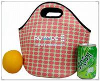 Neoprene lunch/picnic bag -025