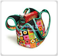 Neoprene lunch/picnic bag -052