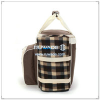 4 persons oxford picnic bag -002