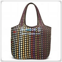 Borsa shopping in neoprene -003