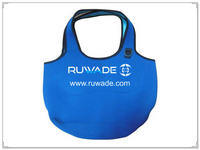 Neoprene shopping bag -005