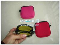 Neoprene coin pouch -004-2
