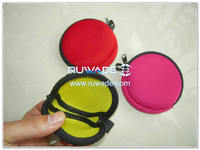 Neoprene coin case -005-3
