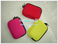 Neoprene coin bag -006