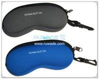 Custodia in neoprene occhiali da sole -007