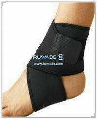 Neoprene ankle support brace -007