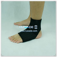 Neoprene ankle support brace -015
