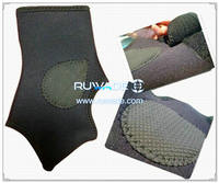 Neoprene ankle support brace -018