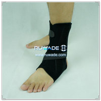 Neoprene ankle support brace -026