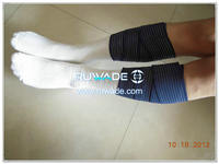 Elastic calf support wrap -003