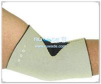 Neoprene elbow support brace -005