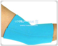 Neoprene elbow support brace -009