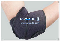 Neoprene elbow support brace -012