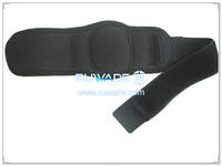 Neoprene padded elbow support brace -015