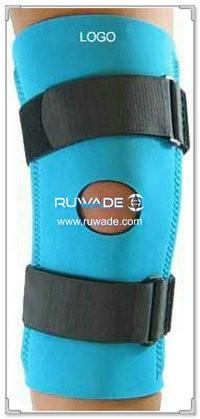 氯丁橡胶护膝的支持 -017