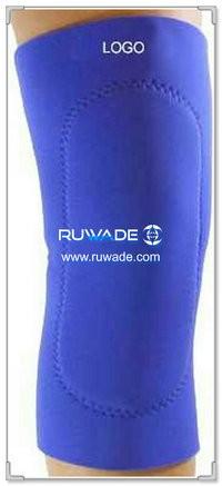 Neoprene knee support brace -023