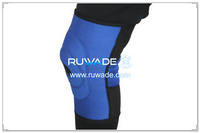 Neoprene knee support brace -044