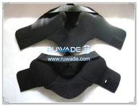 潜水料自行车面罩 -022