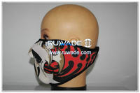 Neoprene half face mask -148