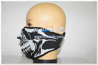 Neoprene half face mask -149