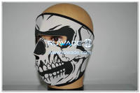 Neoprene full face mask -151