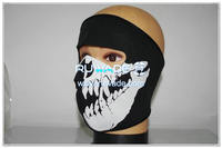 Neoprene full face mask -152