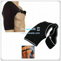 Neoprene shoulder support brace -008