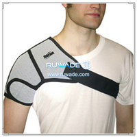 Neoprene shoulder support -010