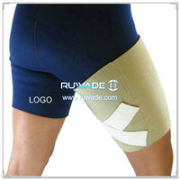 Neoprene thigh groin support -002