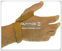 Neoprene wrist hand support brace -015