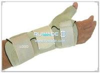 Неопрен запястья руки поддержки фигурная скобка -019